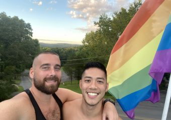 National Coming Out Day – Mum, I'm Gay